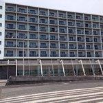 Hotell Marina Atlantico