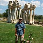 Aphrodisias,Turkey.