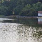 Adjacent Loch