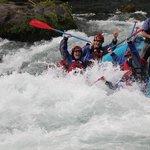 White Water Rafting @ Zoller's
