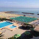 Foto de Grand Hotel Montesilvano
