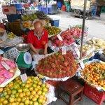 mercato sotto hotel