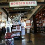 Boudin at the Wharf