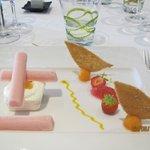 très bon dessert