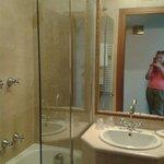 Ванная комната 208
