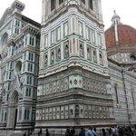 Duomo e Cupola del Brunelleschi