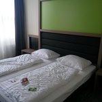 Double room - [