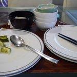 Foto de Ishinomaki Sunplaza Hotel