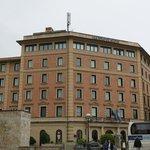 NH Excelsior Hotel