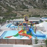 New waterpark (kids section)