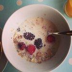 Morangie Bed & Breakfast Foto