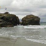 Subiendo la marea