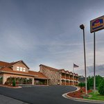 Photo de Best Western Milton Inn