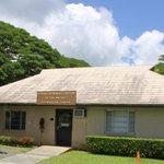 National Memorial Cemetery Oahu - Hawaii 2