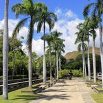 National Memorial Cemetery Oahu - Hawaii 8