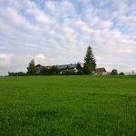 Landgasthof Haflingerhof Foto