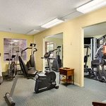 Fitness Centre