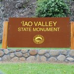 Iao Valley -  Iao Needle-  Maui 2