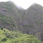 Iao Valley -  Iao Needle-  Maui 3