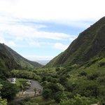 Iao Valley -  Iao Needle-  Maui 7