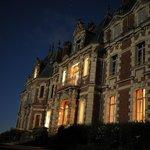Le château de la Jumellière