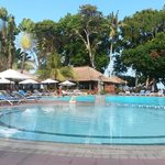 Pools Prama Sanu Beach Bali