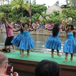 Polynesian Culture Centre - Oahu Hawaii 4