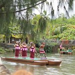 Polynesian Culture Centre - Oahu Hawaii 6