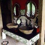 Salle de bain sublime !!!