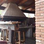 Foto de Restaurant Can Gil