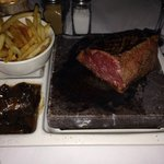 The best steak I have had to date, staff were very pleasant. All at a decent price. I give it a