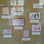 Esposizione dei disegni dei bambini