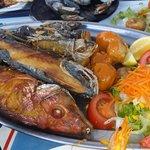 cofradía de pescadores Corralejo