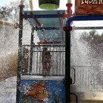 Мини аквапарк - стал для нас неожиданным открытием, дети были в восторге!