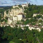 Stunning Rocamadour