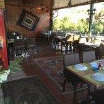 Samdan Restaurant