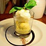 甜點-ice cream