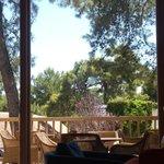 Phaselis Hill Resort resmi