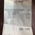 il prezzo improponibile per delle saponette