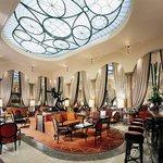 Φωτογραφία: Grand Hotel et de Milan