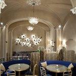 Caruso Restaurant Interior