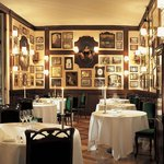 Don Carlos Restaurant