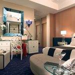 Alp Room