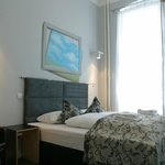 Standard Double / Doppelzimmer