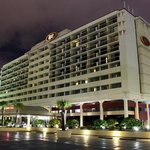 Crowne Plaza Jacksonville Riverfront Hotel