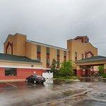 Foto de Best Western Seminole Inn & Suites
