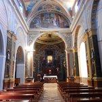 The Sanctuary of Santa Maria dei Lumi