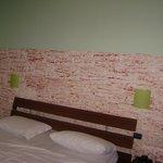 Hotel 106 Foto