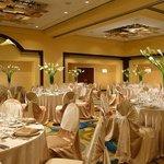 Renaissance Ballroom Banquet