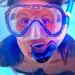 Snorkel time